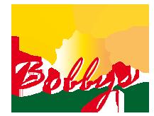 Bobby´s Logo
